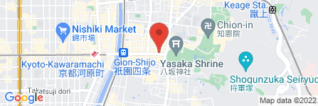 地図 三浦照明株式会社
