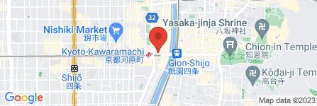 地図 杢目金屋