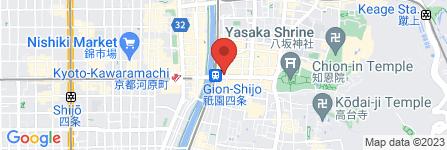地図 やぐ羅 本店