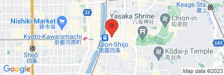 地図 はた源