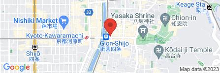 地図 井澤屋 本店