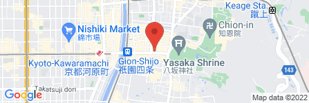 地図 珈琲館