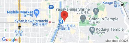 地図 ラウンジ ZAKURO