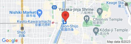 地図 レストラン 菊水