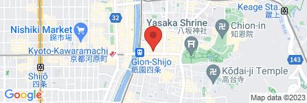 地図 元禄