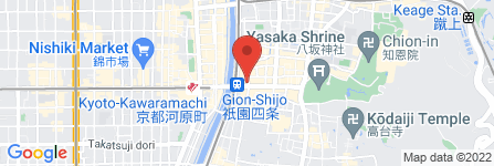 地図 遊美屋