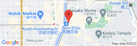 地図 CLUB SHACHI