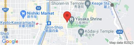 地図 ぜにや