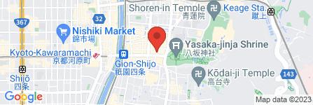 地図 Cheri