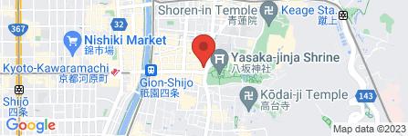 地図 きん乃