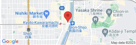 地図 活魚居酒屋 マルフク