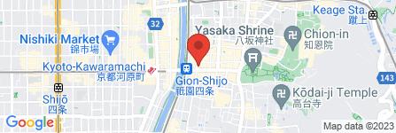 地図 コーヒーショップマルヤマ