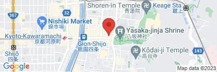 地図 メンバーズ・人