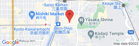 地図 竹寿司