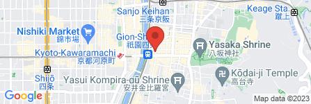 地図 鈴らん