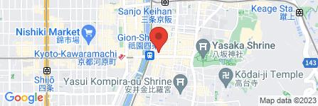地図 京乃都