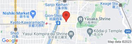 地図 ほるもん大五郎