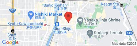地図 加美屋