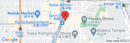 地図 釈尊