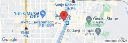 地図 コーちゃん