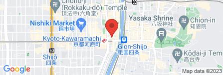 地図 黒潮丸