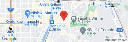 地図 藤石