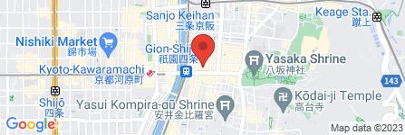 地図 とんぼ屋