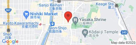 地図 杉恵