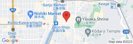 地図 Bar Pochtron
