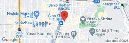 地図 藤村屋一浦食料品店