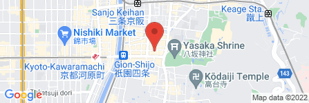 地図 メンバーズShima