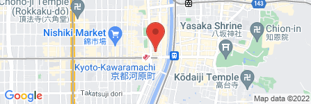 地図 五十松