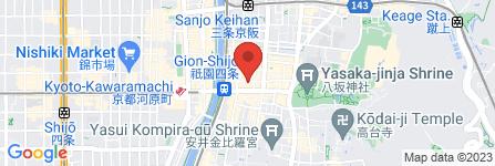 地図 4TH AVENUE