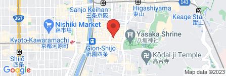 地図 創作料理 竹田