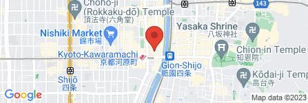 地図 ココロ