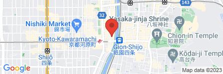 地図 ノノヤマ酒店