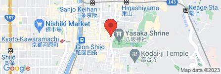 地図 AMAZING