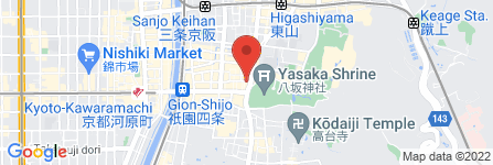 地図 福家
