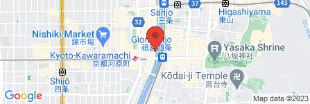 地図 のん亭