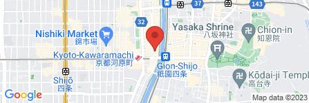 地図 TAKOBAL