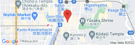地図 胡蝶蘭
