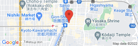 地図 Twilight