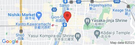 地図 CASA