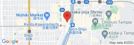 地図 永原商店