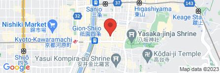 地図 矢野たばこ店