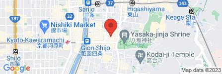地図 大仲