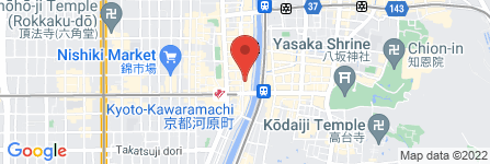 地図 V ZONE