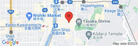 地図 株式会社 プレゼンスプロパティー