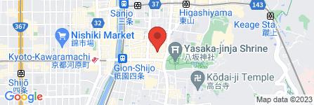 地図 ドンファン2