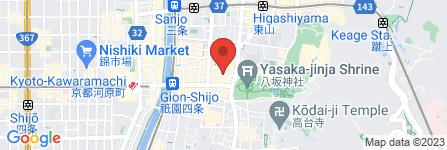 地図 BARON
